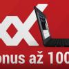 Da DOXXbete XXL Bonus až 100%