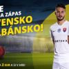 Vyhrajte vstupenky na zápas Slovensko - Albánsko