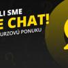 Fortuna spustila live chat pre celú kurzovú ponuku