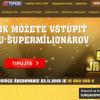 EuroJackpot s Jackpotom pekných €10,000,000