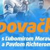 Na Tipsporte štartuje tipovačka s Moravčíkom a Richterom!